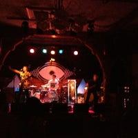 Photo taken at Schubas Tavern by Erin R. on 10/12/2012