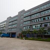 Photo taken at Shenzhen Boomingshing Medical Device Co., Ltd. - 深圳市柏明胜医疗器械有限公司 by CHT Group on 10/11/2012
