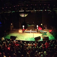Photo taken at In The Venue by Jason K. on 3/3/2013