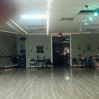 Photo taken at Social dance studio by Jerri G. on 10/18/2012