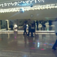 Photo taken at Social dance studio by Jerri G. on 12/2/2012