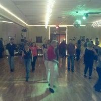 Photo taken at Social dance studio by Jerri G. on 10/20/2012