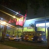 Photo taken at Plaza Vea by renzo m. on 7/27/2013