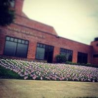 Photo taken at Alumni Memorial Union (AMU) by Ian D. on 9/11/2013