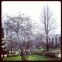 Photo taken at Cudahy Hall by Ian D. on 4/29/2013