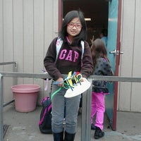 Photo taken at Third Street Elementary School by James L. on 12/14/2012