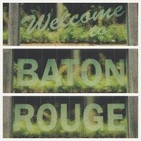 Photo taken at Baton Rouge Metropolitan Airport (BTR) by Ryan K. on 6/10/2013