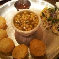 Photo taken at Punjab Sweets by ratish k. on 11/5/2012