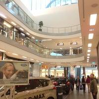 Das Foto wurde bei Rheinpark-Center von MaRl0 E. am 5/14/2013 aufgenommen