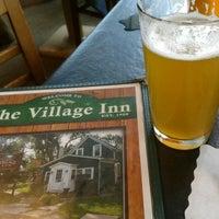 Photo taken at The Village Inn by Morgan B. on 4/21/2017