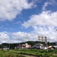 Photo taken at イセキコイン精米 29号店 by Tomio T. on 8/11/2014