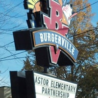Photo taken at Burgerville, USA by Darrell G. on 10/15/2013