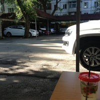 Photo taken at Аптекаплюс Офис by Timur N. on 5/22/2013