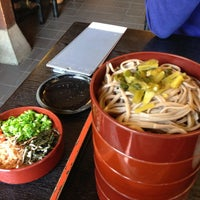 4/21/2013にTakao N.が八雲庵で撮った写真