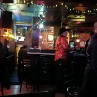 Photo taken at Crescent Lounge by Tachini P. on 1/1/2017