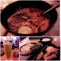 Photo taken at Gokana Ramen & Teppan by Dona S. on 11/12/2014