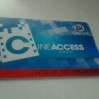 Photo taken at SM Cinema 3 by Jarn B. on 12/5/2012