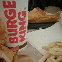 Photo taken at Burger King by Anahisa R. on 9/12/2017