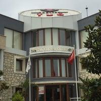 Photo taken at Tübitak Ulusal Gözlemevi by Elif D. on 7/10/2015
