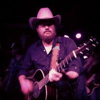 Photo taken at Stoney's Rockin Rodeo by Jason T. on 1/19/2013