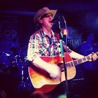 Photo taken at Stoney's Rockin Rodeo by Jason T. on 12/7/2012