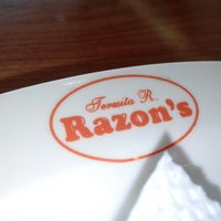Photo taken at Razon's by Franklin Christopher L. on 2/13/2014