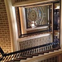 Foto tomada en Hotel Alfonso XIII por Patrick C. el 7/27/2014