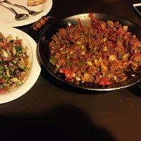 Photo taken at Çamlıca Ocakcı Restorant by Av. Mete T. on 4/6/2017