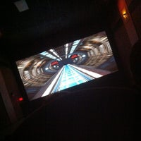 Photo taken at Regal Cinemas Sun Plaza 8 by Derek W. on 1/3/2013