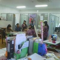 Photo taken at Kelompok Belajar Terbang by King C. on 10/12/2012