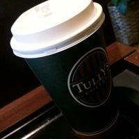 2/3/2013にMAR m.がTULLY'S COFFEE 大阪ステーションシティ店で撮った写真