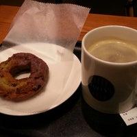 2/22/2013にMAR m.がTULLY'S COFFEE 大阪ステーションシティ店で撮った写真
