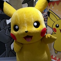 Photo taken at Pokémon Center Osaka by やませ ゆ. on 6/30/2013