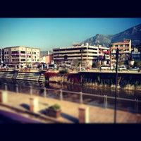 Photo taken at Özsüt by İnci bihter A. on 11/25/2012