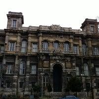 12/29/2012 tarihinde Erşan Ö.ziyaretçi tarafından İstanbul Teknik Üniversitesi'de çekilen fotoğraf