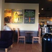 Photo taken at Starbucks by Tim F. on 8/1/2013