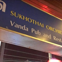 Photo taken at VanDa Pub by Vnada Š. on 3/29/2014