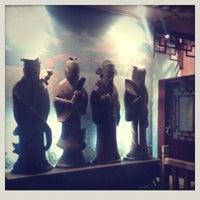 Photo prise au Китайский Двор par Dmitry P. le2/1/2013