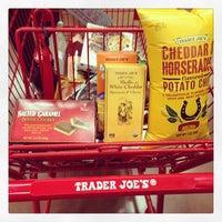 Photo taken at Trader Joe's by Samantha H. on 2/16/2014
