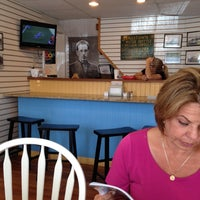 Photo taken at The Island Scoop by Bill G. on 6/29/2014