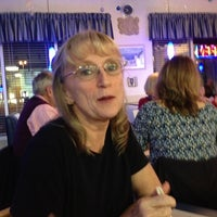 Photo taken at Mythos Grill by Bill G. on 12/20/2012