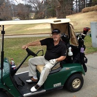 Photo taken at Blair Park golf course by Bill G. on 12/9/2012