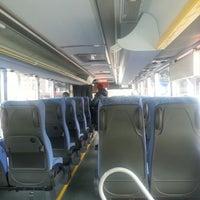 Photo taken at автобус B4 Сочи - Аэропорт by Сергей М. on 3/10/2014