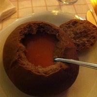 4/8/2013 tarihinde ŞuleSziyaretçi tarafından Cafeka Restaurant & Cafe'de çekilen fotoğraf