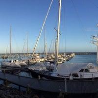 Das Foto wurde bei Bootshafen Kühlungsborn von Martin K. am 11/13/2013 aufgenommen