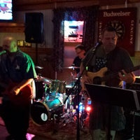 Photo taken at DiFillipo's Brickyard Bar and Grill by Brendan S. on 8/16/2014
