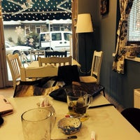 1/6/2014 tarihinde Tansu K.ziyaretçi tarafından Café Kish'de çekilen fotoğraf
