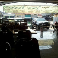 Photo taken at Depot Janur Kuning by Andre M. on 10/23/2012
