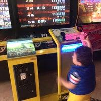 6/11/2016 tarihinde Elif O.ziyaretçi tarafından Joy Game Center'de çekilen fotoğraf