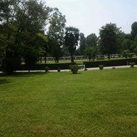 Photo taken at Villa Vanna by Giusy F. on 7/15/2013